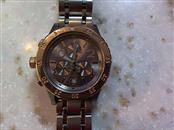 NIXON Lady's Wristwatch THE 38-20 CHRONO